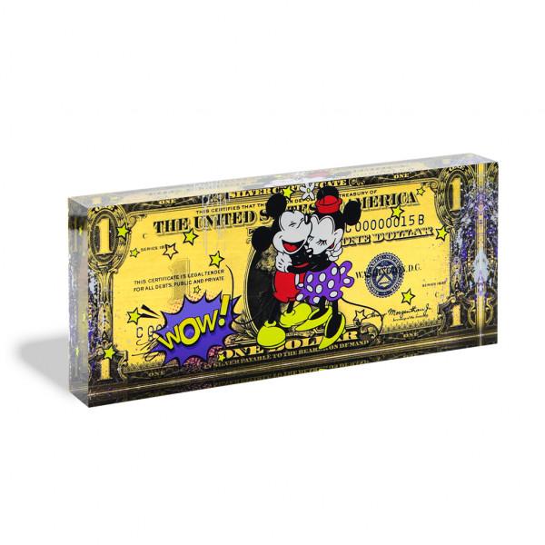 One Dollar Mickey