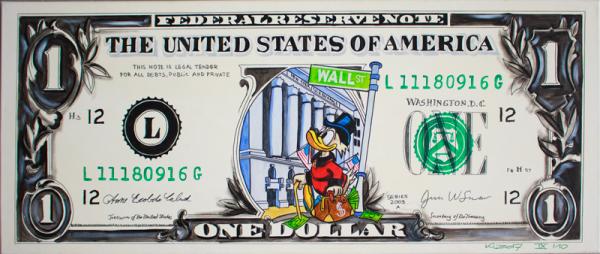 """""""One Dollar"""""""