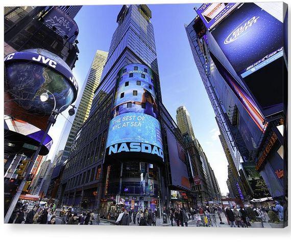 The Nasdaq Stock Market by E Osmanoglu