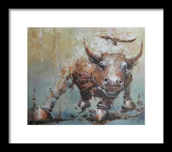 Bull Market Y