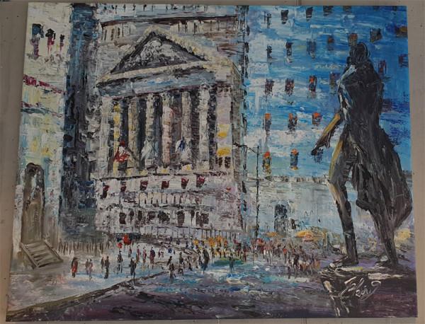 Wall Street Nr. 03